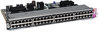 Cisco WS-X4748-UPOE+E