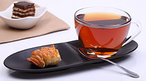 Чай, кисель, глинтвейн
