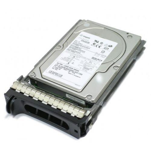 9CH066-050 ЖЕСТКИЙ ДИСК DELL 300GB SAS 15K 3G LFF HDD