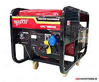 Бензиновый генератор ALTECO APG 13000 E (L)