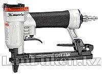 Степлер пневматический для прямоугольных скоб от 10 до 22 мм MATRIX 57420 (002)