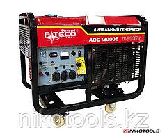 Дизельный генератор ALTECO ADG 12000 E (L)