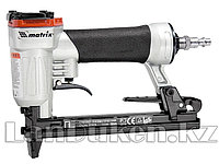 Степлер пневматический для прямоугольных скоб от 6 до 13 мм MATRIX 57415 (002)