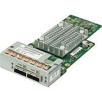 Контроллер EonStor RSS06G0HIO2-0010 / EonStor DS host board with 2 x 6Gb SAS ports