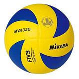 Мяч волейбольный Mikasa MVA330, фото 2