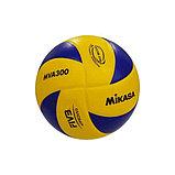 Мяч волейбольный Mikasa MVA330, фото 4