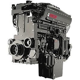 Двигатель Cummins QSK-19