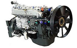 Запчасти для двигателя Weichai WD615, WP10 (Евро-2), (Евро-3)