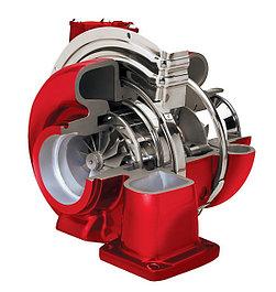 Турбины (Турбокомпрессоры) на двигатели Cummins