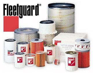 Фильтры Fleetguard Donaldson для Cummins масляные, топливные, воздушные, сепараторы