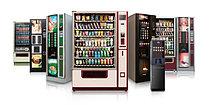 Кофейные и торговые автоматы
