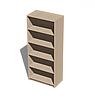 Шкаф для документов D3-0