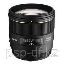 Sigma 85mm f/1.4 EX DG HSM for Nikon супер цена!!!