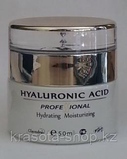 Luxury Hyaluronicacid 50ml Гиалуроновая кислота 2% 50 мл (Гиалуронат натрия)