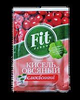 "Кисель овсяный ""ФитПарад""™ ""Клюква"""