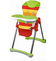 Стульчик для кормления Bambini Cosmo Зеленый / Green