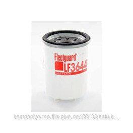 Масляный фильтр Fleetguard LF3644