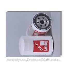 Масляный фильтр Fleetguard LF3647