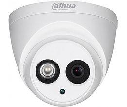 Купольная камера Dahua HDW1100EMP-A-S3-0360B
