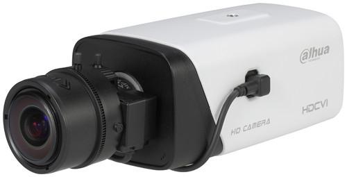 Корпусная камера Dahua HAC-HF3101P