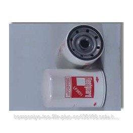 Масляный фильтр Fleetguard LF3651