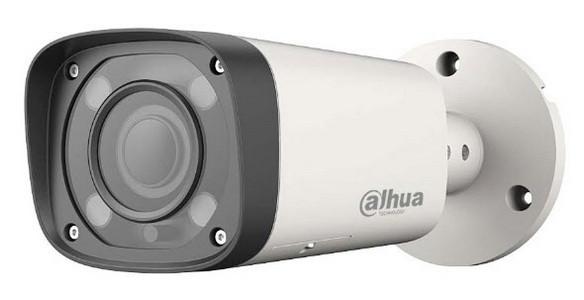 Уличная камера Dahua Technology HAC-HFW1200RP-2,8
