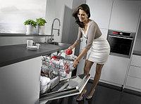 Чем полезна посудомоечная машина, и причины купить её