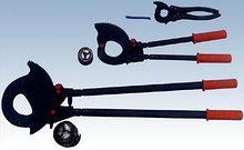 Ножницы для резки кабелей, тросов и арматуры