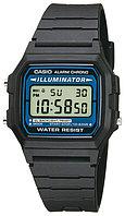 Наручные часы Casio F-105W-1A, фото 1