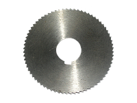 Фреза отрезная ф 63*0,5 тип 2 48Z Р6М5