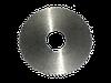 Фреза отрезная ф 80*4,5 тип 2 64Z P6M5