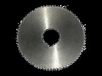 Фреза отрезная ф125*3,0 тип 2 48Z P6M5