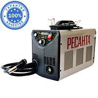 Полуавтоматический инверторный сварочный аппарат Ресанта САИПА 165