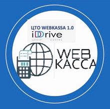 Купить ККМ Webkassa 2.0: лицензия 1 месяц