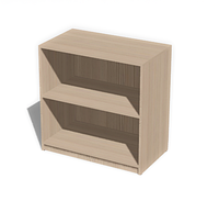 Шкаф для документов D2-1, фото 1
