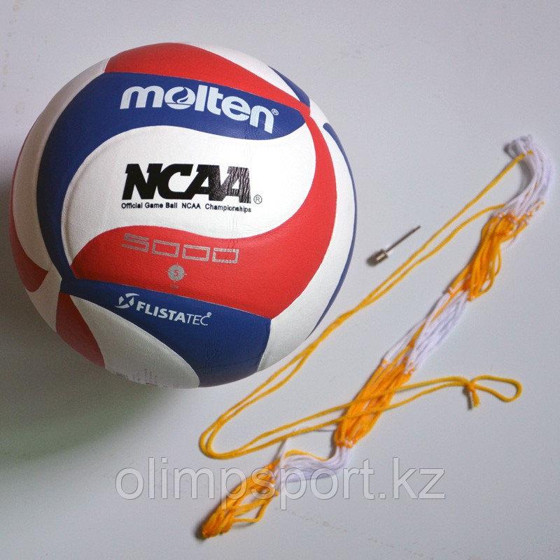Мяч волейбольный Molten NCAA 5000