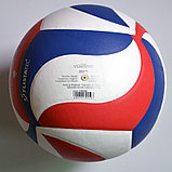 Мяч волейбольный Molten NCAA 5000, фото 2