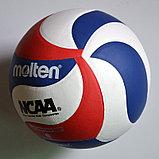 Мяч волейбольный Molten NCAA 5000, фото 4