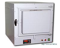 Муфельная печь ПМ-12М2-1200 (до 1250 °С керамика)