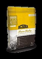 Сухой корм для собак всех пород Acana Classics Prairie Poultry с цыпленком и индейкой
