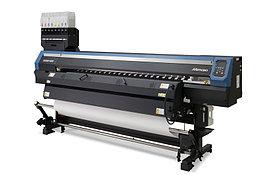 Сублимационный принтер Mimaki TS300P-1800 ширина печати до 180 см.