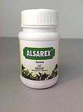 Алсарекс – Alsarex (Charak), 40 таб, гастрит, повышенная кислотность, язва, рефлюкс