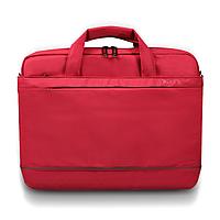 "Notebook Bag 15.6"",Textile,Red(сумка для ноутбука ,матерчатая,красного цвета) FS MAX® Anti-Shock System"