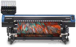 Текстильный принтер Mimaki TX300P-1800 для прямой печати на ткани