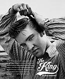 Паста со средней фиксацией и низким уровнем блеска для укладки волос American Crew King Defining Paste 85 г., фото 4