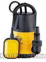 Дренажный насос DP250 250 Вт подъем 6 м 6000 л/ч DENZEL 97221 (002)