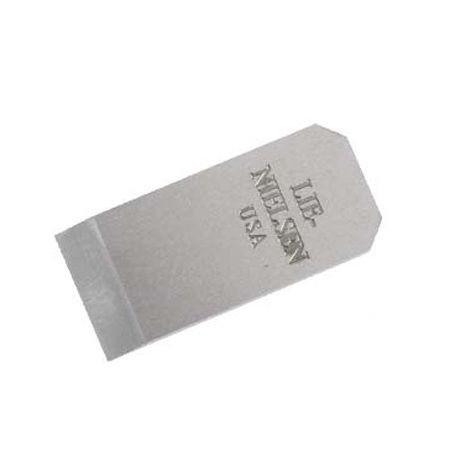 Нож для рубанка Lie-Nielsen N101