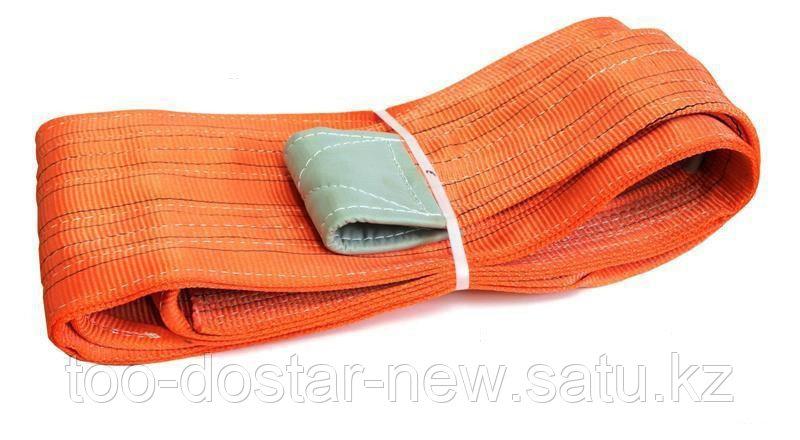 Стропы текстильные 10 т 4 м