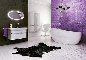 Мебель для ванных комнат Aqwella