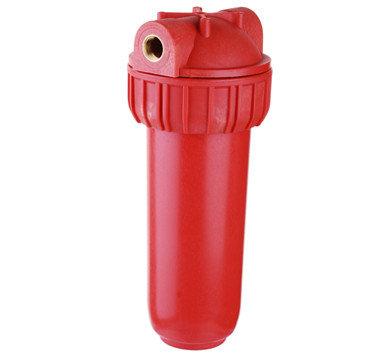 Магистральный фильтр для горячей воды br-10h-s, фото 2